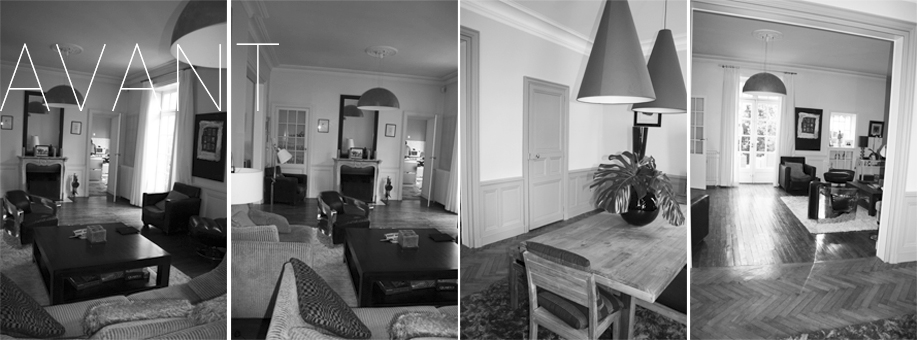 modernisation d 39 une maison de ma tre c design architecture d 39 int rieur et ma trise d 39 oeuvre. Black Bedroom Furniture Sets. Home Design Ideas
