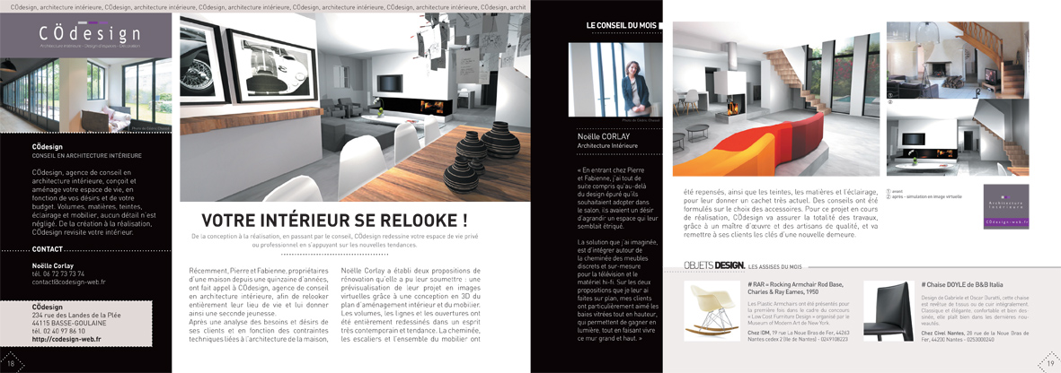 tarif suivi de chantier architecte d interieur le mans. Black Bedroom Furniture Sets. Home Design Ideas