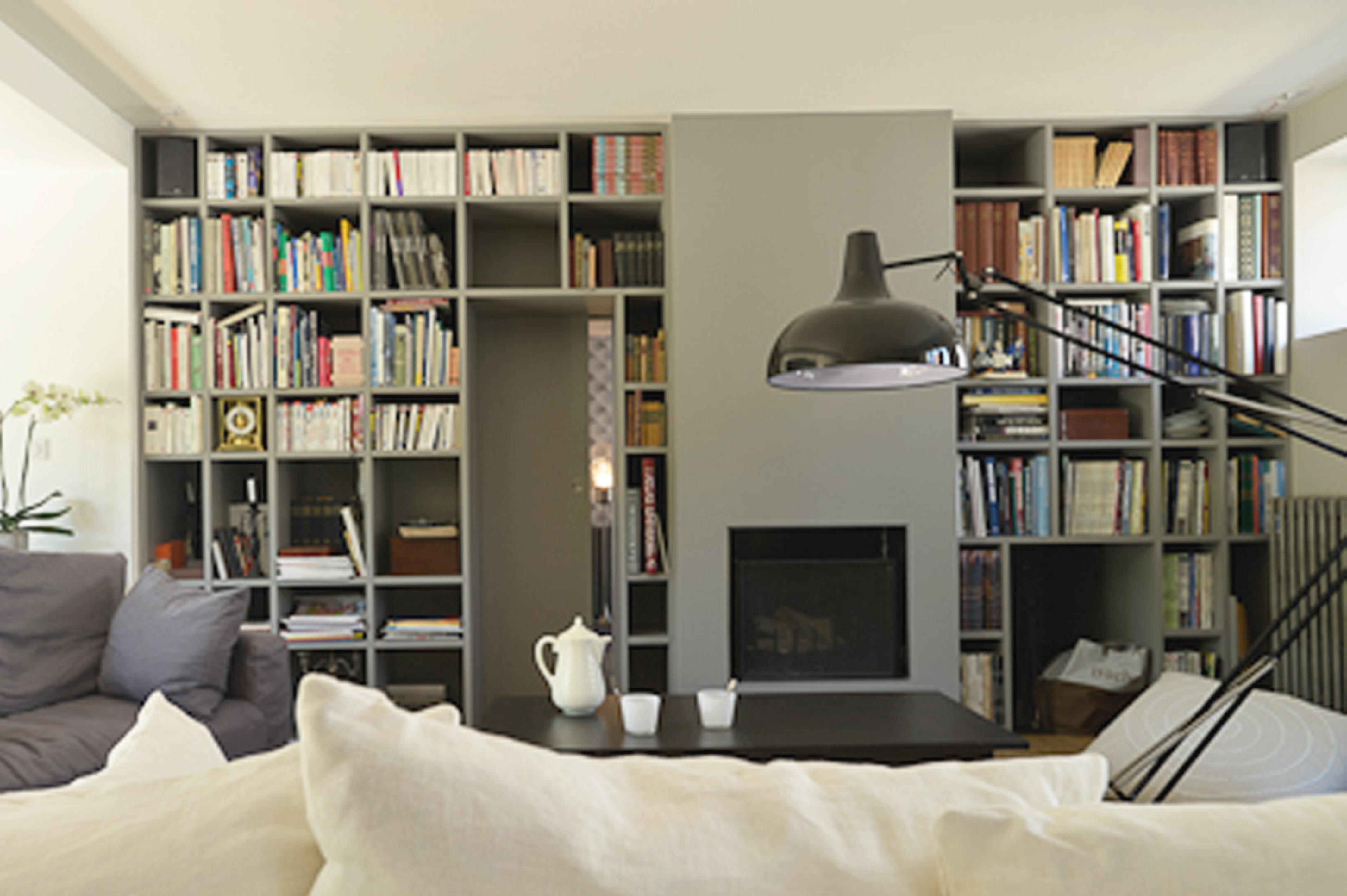 Rénovation complète d'une maison à Nantes