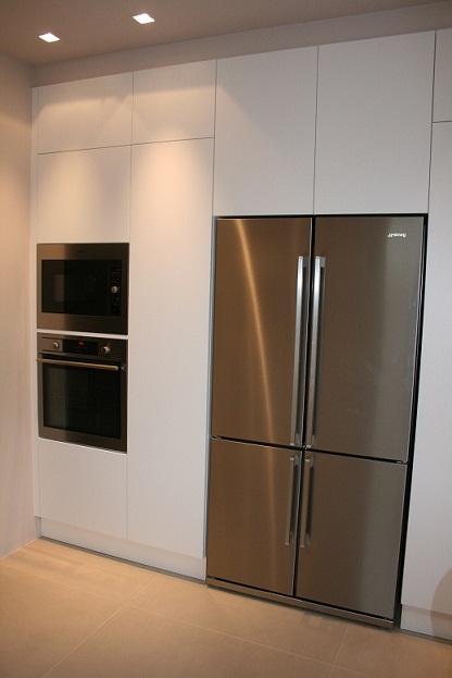 une cuisine toute neuve c design architecture d 39 int rieur et ma trise d 39 oeuvre sur nantes et. Black Bedroom Furniture Sets. Home Design Ideas