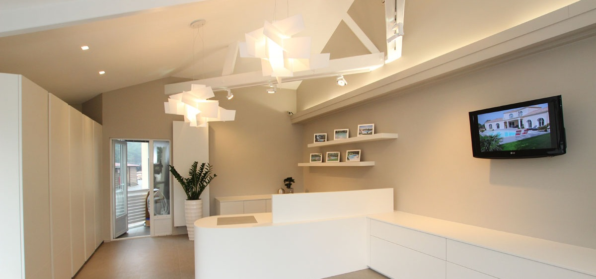 C design architecture d 39 int rieur et ma trise d 39 oeuvre for Design d interieur boutique