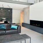 architecture interieure et maîtrise d'oeuvre