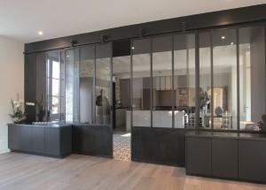 rénovation maison architecture intérieure et maîtrise d'oeuvre