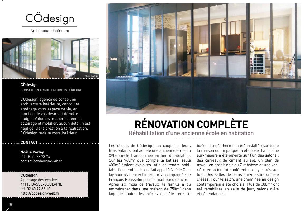maitre d oeuvre nantes matre duoeuvre nantes et clisson duhabitat nantes extension de luhabitat. Black Bedroom Furniture Sets. Home Design Ideas