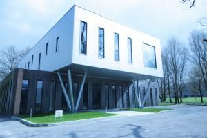Aménagement bureaux Nantes