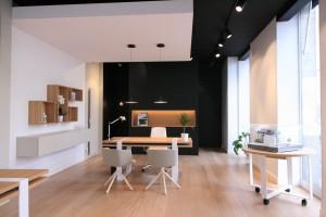 Rénovation complète d'un commerce Nantes