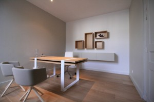 architecture intérieure, rénovation commerce Nantes