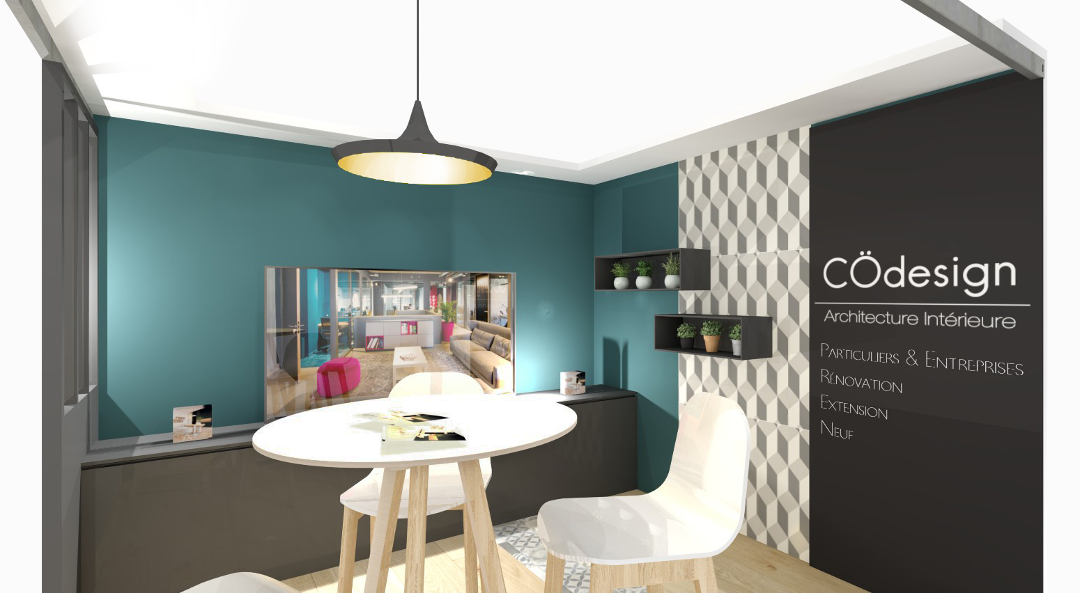 cdesign prsent au salon habitat angers