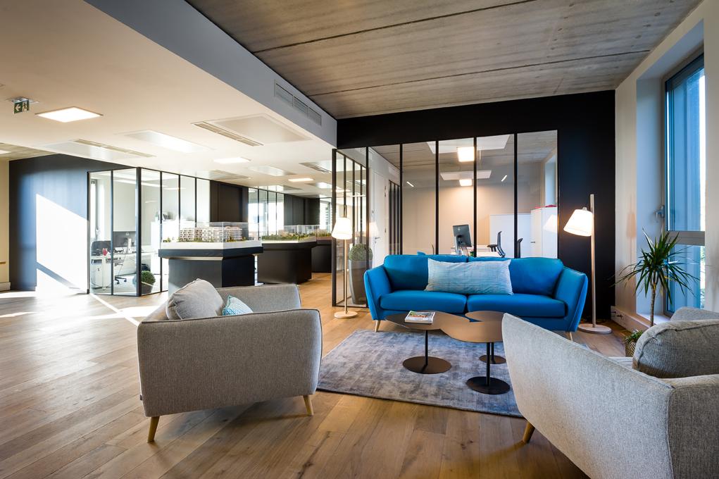 Codesign Architecture D Interieur Et Maitrise D Oeuvre Sur Nantes
