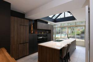 rénovation maison de maîtres Nantes, architecture intérieure